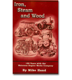 Iron, Steam and Wood