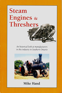 Steam Engines & Threshers